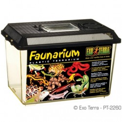 Faunarium EXOTERRA - Mediano