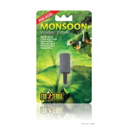 Accesorios Monsoon EXOTERRA - Filtro