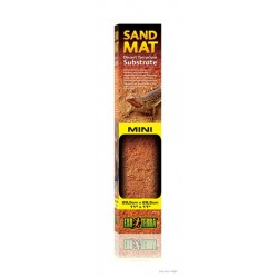 Sustrato Sand Mat EXO TERRA - 28,5 x 28,5cm