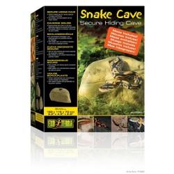 Cueva para Serpientes EXOTERRA - PEQUEÑO