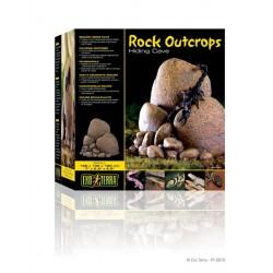 Cueva Roca Outcrops EXOTERRA - PEQUEÑO