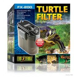 Filtro para Tortugas FX Externo EXO TERRA - FX200