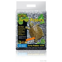 Guijarros Turtle Pebbles 4,5 kg EXO TERRA - 8-10 mm