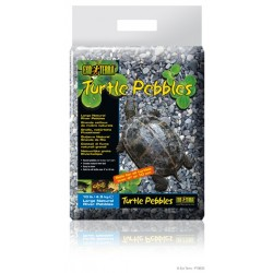 Guijarros Turtle Pebbles 4,5 kg EXO TERRA - 14-16 mm