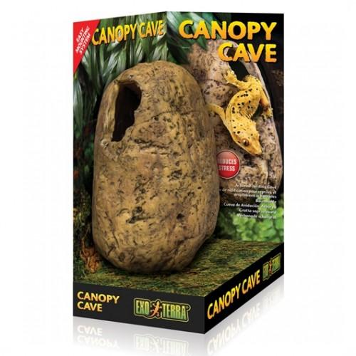 Cueva Elevada Canopy Cave EXO TERRA