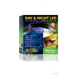 Pantalla Iluminación Led Day & Night - 15 Led