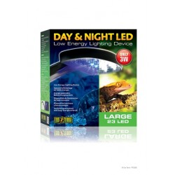 Pantalla Iluminación Led Day & Night - 24 Led
