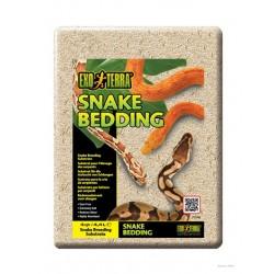 Sustrato Snake Bedding EXO TERRA - 8 litros