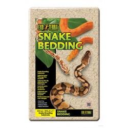 Sustrato Snake Bedding EXO TERRA - 24 litros