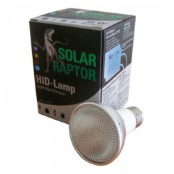 Bombillas Solar Raptor HID - Flood 70 W