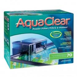 Aquaclear Filtro Mochila  - 70