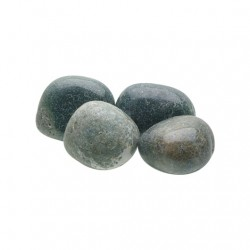 FLUVAL DECOR Piedras 40-50mm 700g - Negras