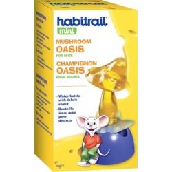 Bebedero Tipo Hongo Habitrail