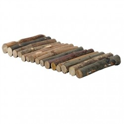 Logs Madera Flexible  LIVING WORLD