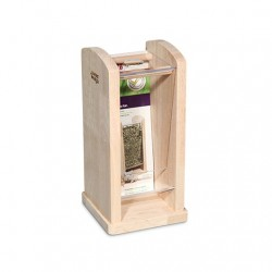 Henera tipo Pesebre Madera LIVING WORLD GREEN