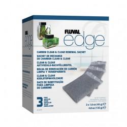 Carga para Fluval Edge - Carbón