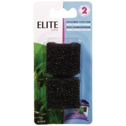 Foamex Filtro  Interno Elite Mini - 5 unid