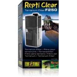 Filtro Repti Clear EXO TERRA - Filtro F250