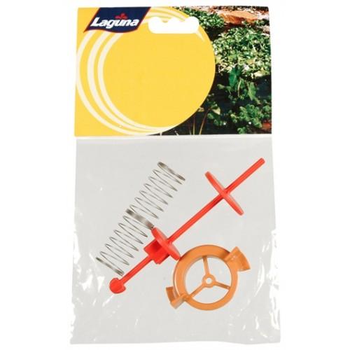 Indicador Limpieza Repuesto para Filtro Pressure Flo LAGUNA