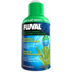 Fluval Micro Nutrientes para Plantas (Plant Gro)  - 250 ml