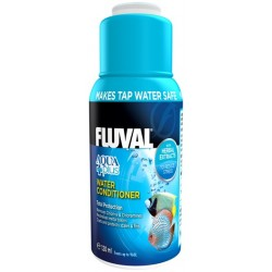 Acondicionador de Agua Aquaplus Fluval - 120ml