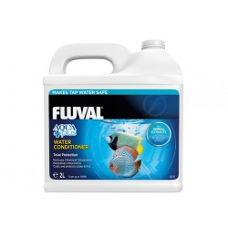 Acondicionador de Agua Aquaplus Fluval - 2 Litros