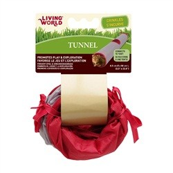 Túnel Nylon LIVING WORLD - Pequeño