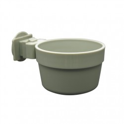 Comedero Lock & Crock  LIVING WORLD - Grande