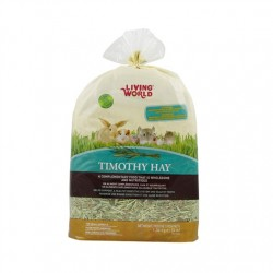 Heno Timothy Hay Living World - 1,36 Kg