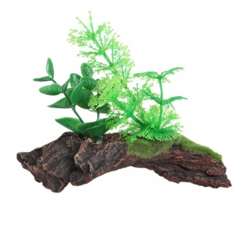 FLUVAL DECOR REPLICA RAIZ/ MUSGO