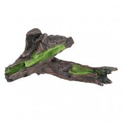 Fluval Decor Réplicas Madera y Musgo - Nº 4 28x20x8cm