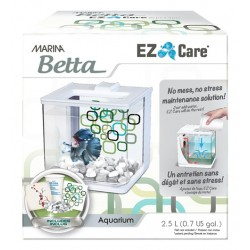Bettera Ez Care 2,5 lts Marina - Blanco