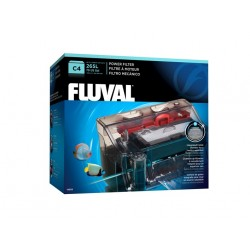 Filtro Mochila Fluval C  - C4
