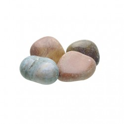 FLUVAL DECOR Piedras 40-50mm 700g - JASPER