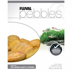 FLUVAL DECOR Piedras 40-50mm 700g - Camel Agata