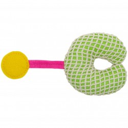 Juguete Dental  5cm CATIT - Ring