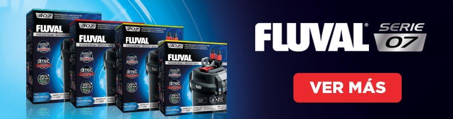 nueva generación de filtros externos Fluval