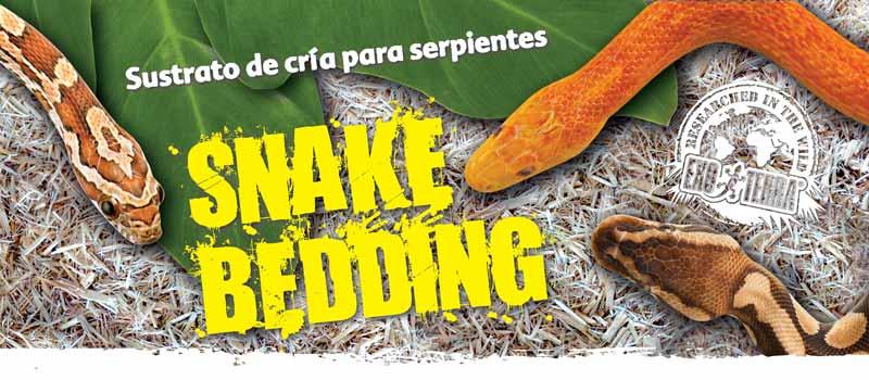 Sustrato Exo Terra Snake Bedding