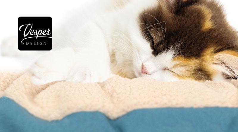 Cunas para gatos Vesper