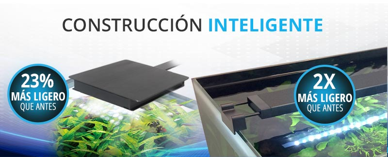 Construcción inteligente Plant Spectrum