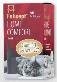 Recambio de difusor Felisept reductor de estres para gatos