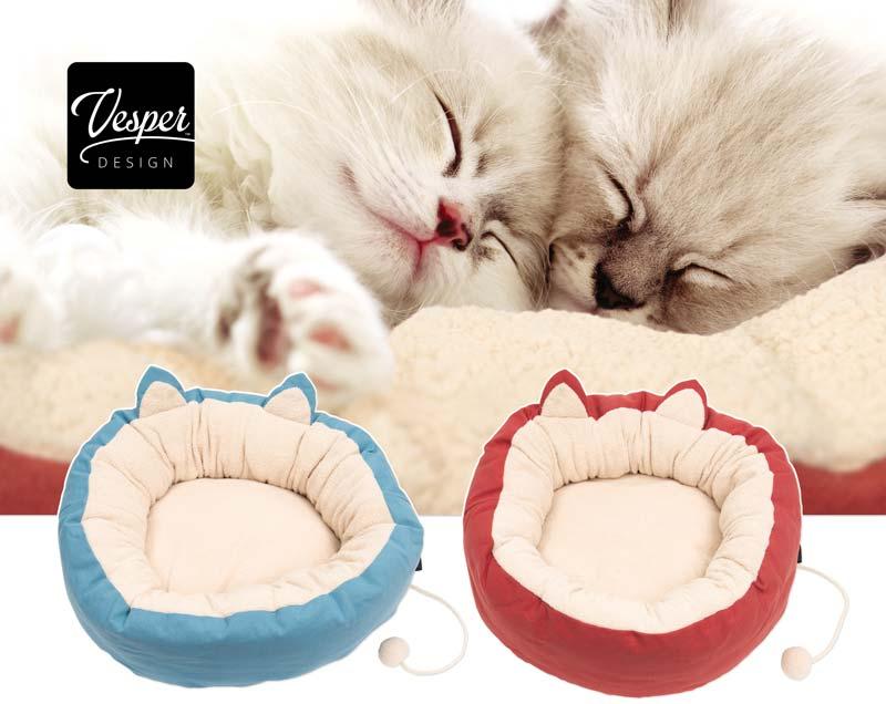 Cunas para gatos de Vesper Catit