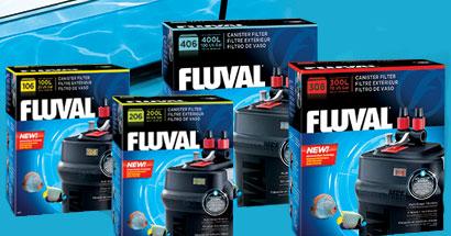 Filtración para acuarios, filtros externos Serie 6