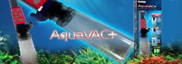 Fluval AquaVAC+ aspirador grava y cambios de agua