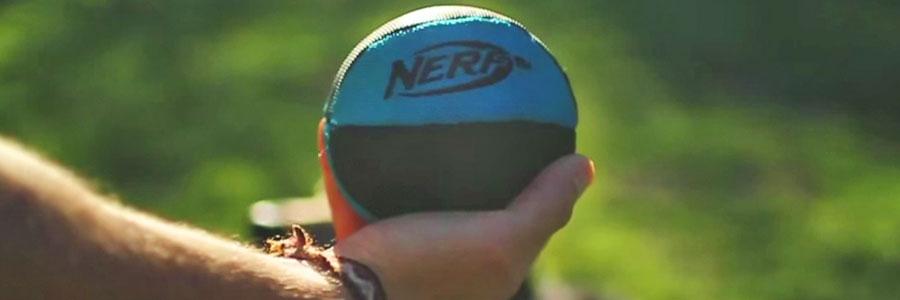 Nerf, fabricantes juguetes para perros diseñados para jugar juntos