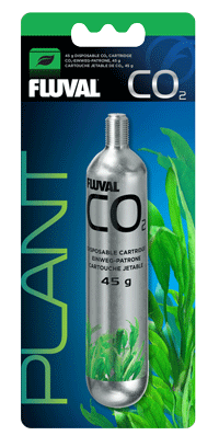 Cartucho desechable CO2 de 45g
