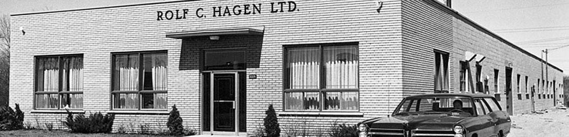 Historia empresa Hagen, fabricantes de productos para mascotas