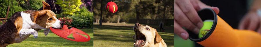 Nerf, fabricantes de productos para perros