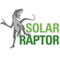 Solar Raptor, iluminación para reptiles