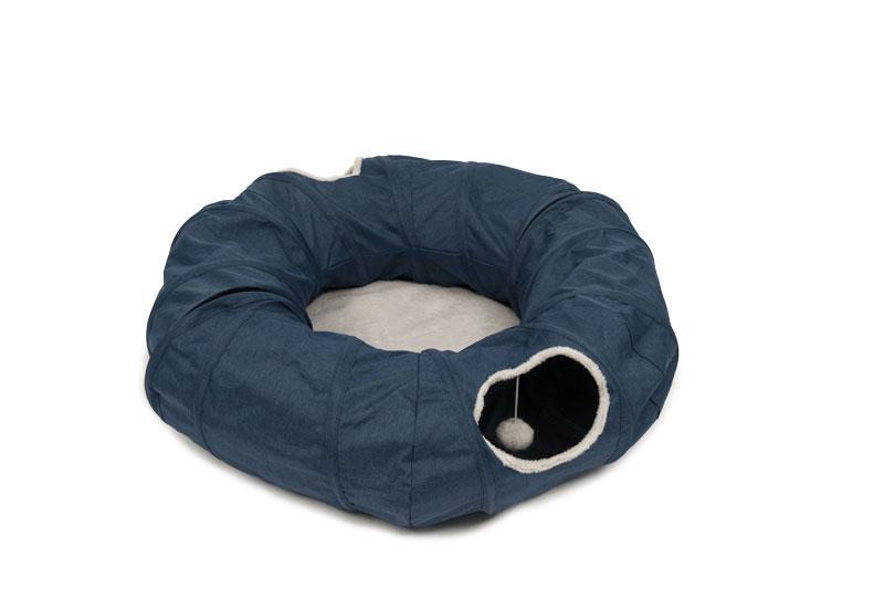 Vesper Donut con Vesper Túnel